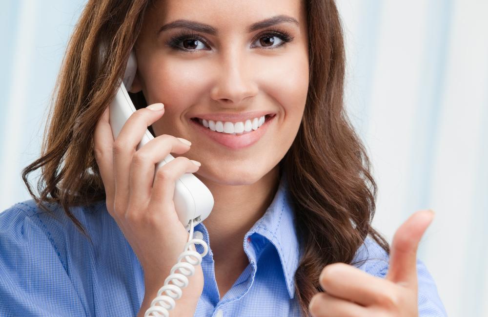 Formation secrétaire médicale répondant au téléphone