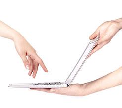 Anatomie Physiologie ASCA à Distance Main et Laptop